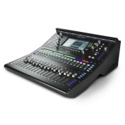 Allen & Heath SQ-5 mixing desk hire